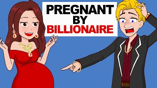 How I Got Pregnant By A Billionaire