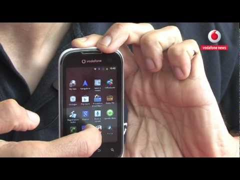 Video recensione Vodafone Smart 2