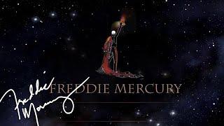 Watch Freddie Mercury Love Kills video