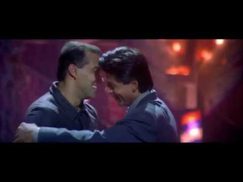 BREAKING NEWS: Shahrukh - Salman Friends Again!