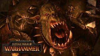 Conquer This World Trailer - Total War: WARHAMMER
