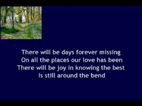 a long way to go lyrics: