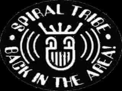Spiral Tribe Breach the Peace Refake