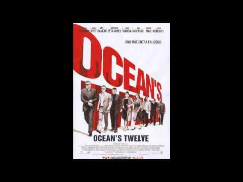 Ocean's Twelve - Guiseppe De Luca [Rito a Los Angeles]