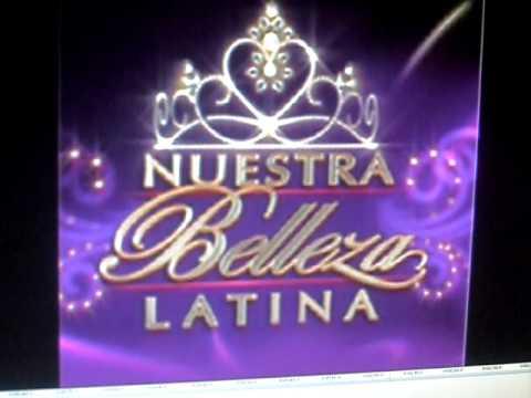 fabiola barinas nuestra proxima belleza latina