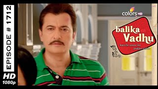 Balika Vadhu - ?????? ??? - 14th October 2014 - Full Episode (HD)