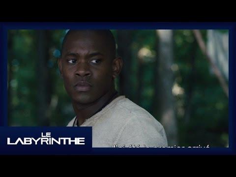 Le Labyrinthe - Featurette Alby [Officielle] VOST HD