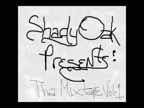 shady oak presents vol 1 like a pimp instrumental