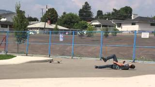 Johnny Tassopoulos BKRY video part 2014