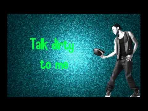 Jason Derulo- Talk Dirty - 15 MINUTES - LYRICS