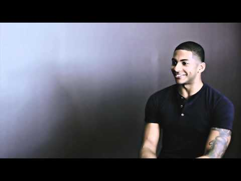 Hip Hop and Beyond Interviews actor Romoreux