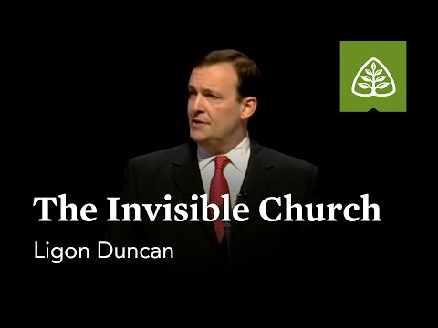 Church - Invisible