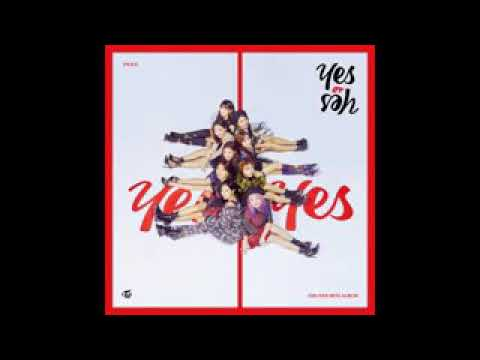 TWICE-BDZ KOREAN VER. (Audio)