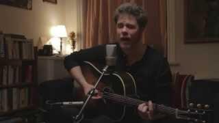 Watch Josh Ritter The Appleblossom Rag video