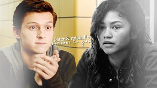 peter & michelle | someone to you