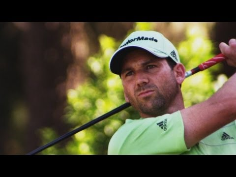 Tools of the Trade: Sergio Garcia