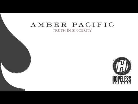 Amber Pacific - Living Proof