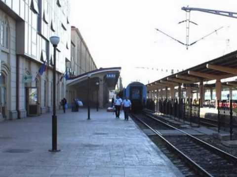 Compact - Trenul Pierdut