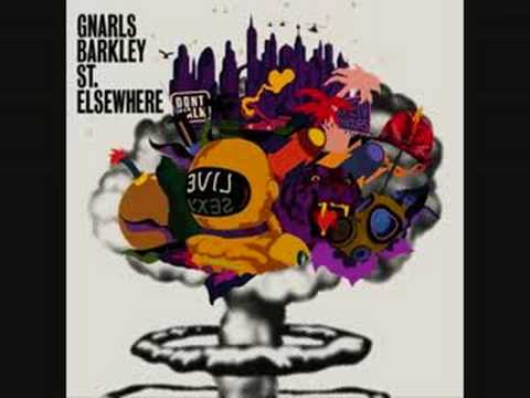 Gnarls Barkley - Who Cares