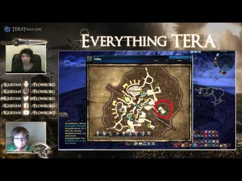 Tera - Everything Tera Podcast  #12 video