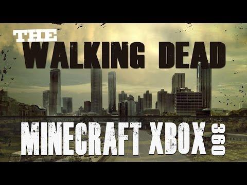 Minecraft Xbox 360/One: