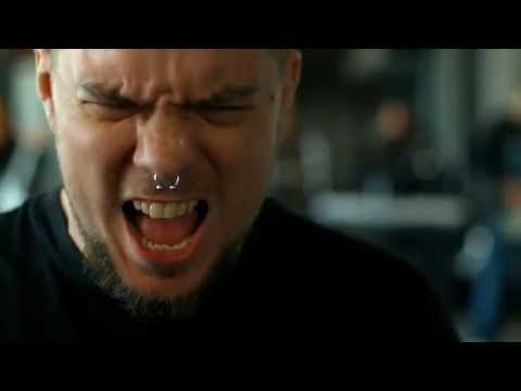 Chimaira - The Year of The Snake (Official Video)