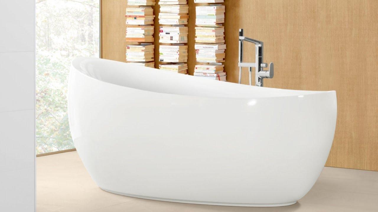 villeroy boch aveo 190 x 95 cm bq194ave9pdv ab preisvergleich bei. Black Bedroom Furniture Sets. Home Design Ideas