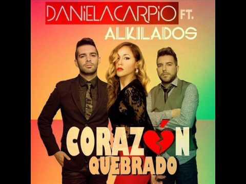 Alkilados Ft Daniela Carpio - Corazon Quebrado