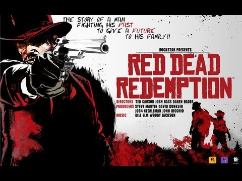 RED DEAD REDEMPTION | SHORT FILM