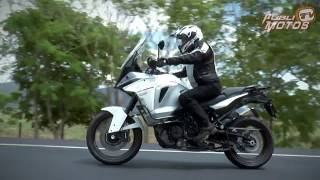 Test Drive KTM 1290 Super Adventure