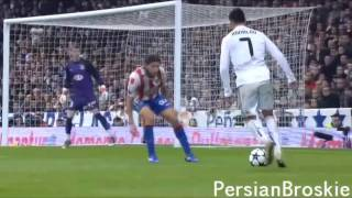 Cristiano Ronaldo - The Best / HD 2012