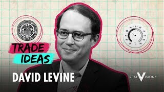 🔴The Myth of the Infallible Central Bank (w/ David Levine)