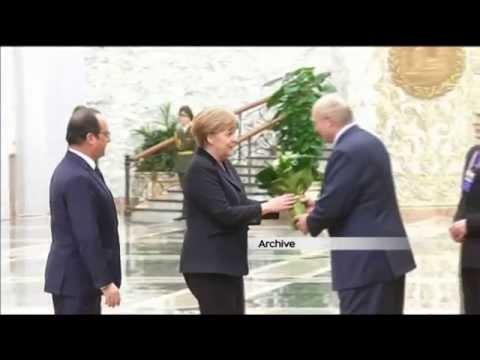 EU Extends Russia Sanctions: Normandy Format  talks set for another six months