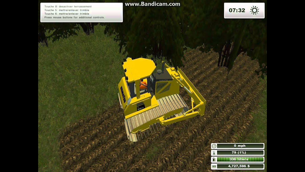 Farming Simulator 2013 Forest Map Farming Simulator 2013 Idaho