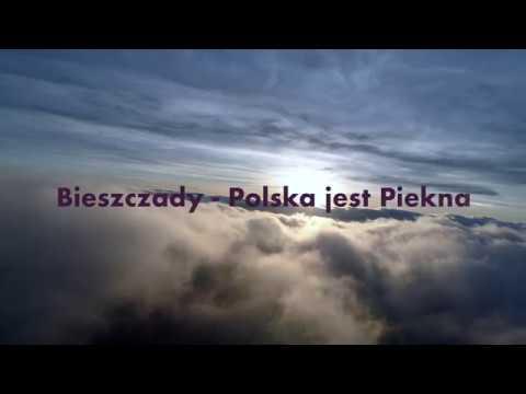 Bieszczady - Polska Jest Piękna