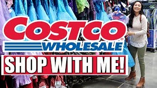 Costco Shop With Me! #7