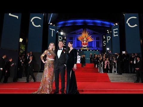 'Spectre': Star-Auflauf bei der Bond-Premiere in London