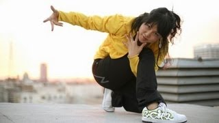 Bgirl Peppa - Music Videos 2004 - 2007