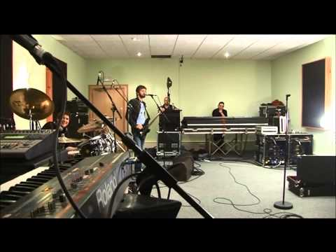 Simple Minds - Black And White Live Bundle 7 - Rehearsals Part 2 Interview