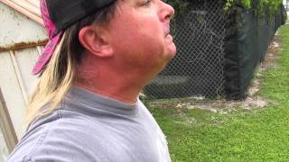 Missing Boat During Shark Week with Donnie Baker