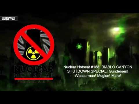 Fukushima Lessons NOT Learned: Diablo Canyon