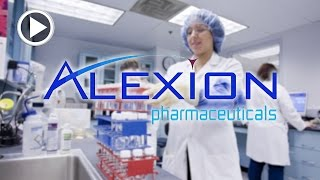 Aasonn Customer Profile - Alexion Pharmaceuticals