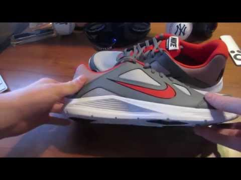 NIKE CP TRAINER  - 643209 003  - UNBOXING