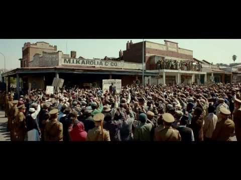 Sa Main Featurette Of Mandela: Long Walk To Freedom video