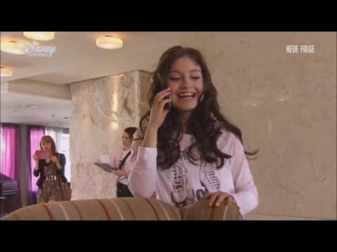Soy Luna - Ankunft im Hotel