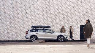 Musique pub Volvo V60 Cross Country 2018