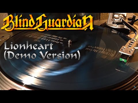 Blind Guardian - Lionheart