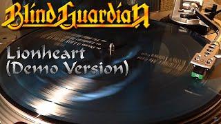 Watch Blind Guardian Lionheart video