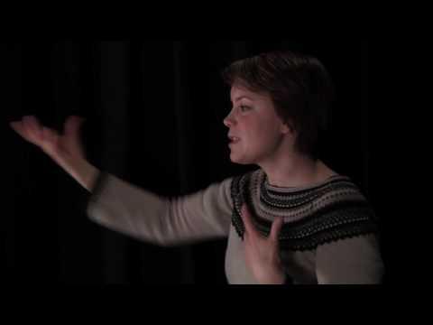 CVI Authorised Complete Vocal Technique Teacher interview: Emma Salokoski