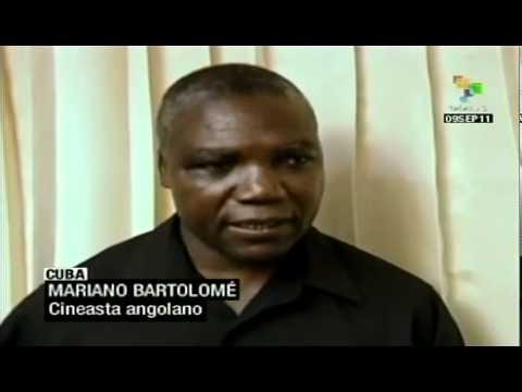 Cineastas caribenhos e africanos se reúnem em Cuba